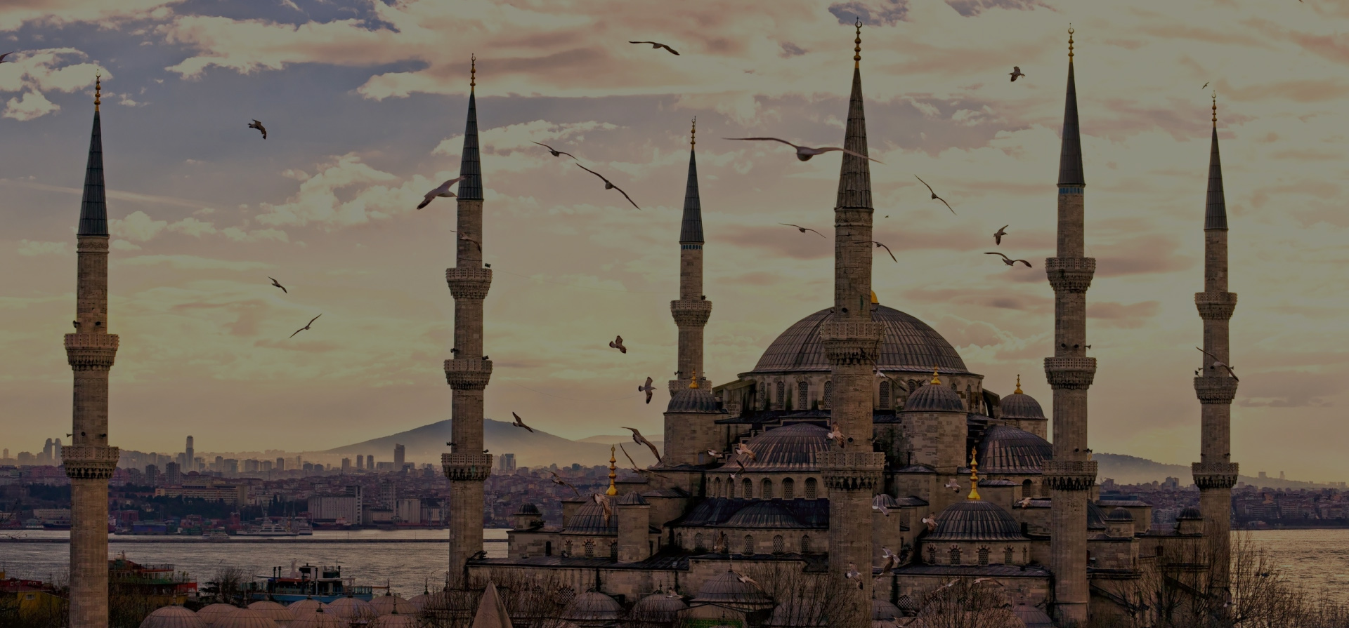 Turkey Tour packages from Bangalore, India